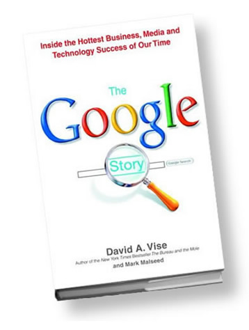 Google Story - Things you can learn from the Google Story