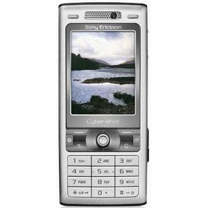 K800i Silver