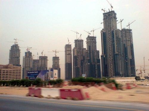 Burj Downtown