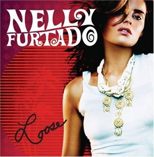 Nelly Furtado - Loose (Album Cover)