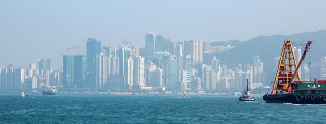 Hong Kong 25.12