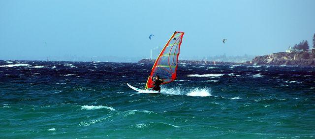 Fremantle Surfer